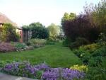 blacksmiths cottage garden